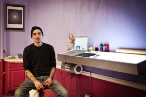 Adal Hernandez - Tattoo Artist at Best Custom Tattoo Shop NYC