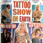 Biggest Tattoo Show On Earth Magazine
