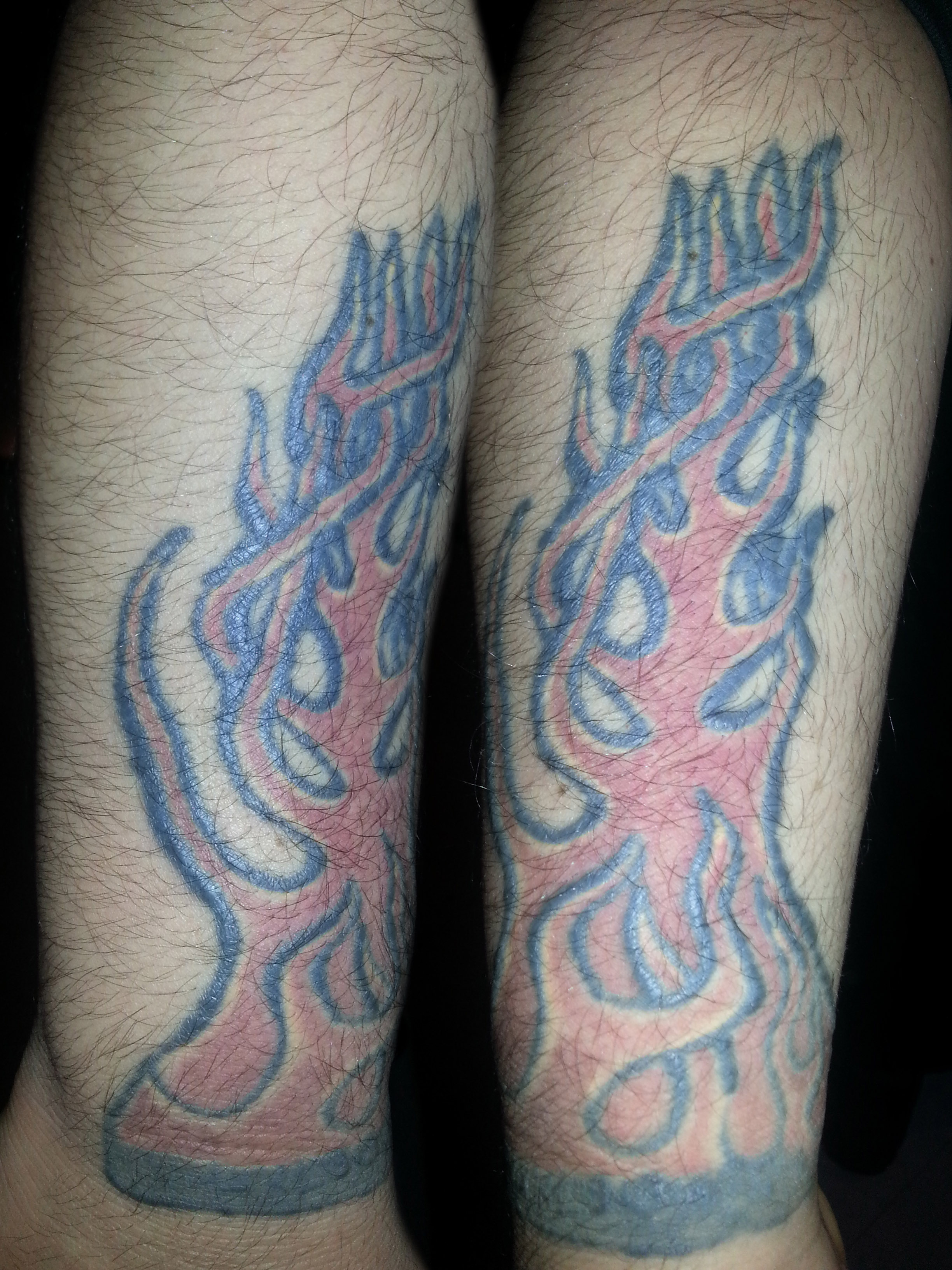 NYC's Best Tattoo Cover Up Artist: Adal