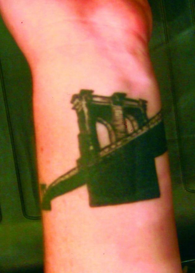 New York City Tattoos