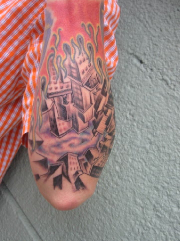 New York City Tattoos Majestic Tattoo Nyc