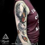 sleeve bird